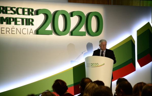 Portugal 2020 Conference