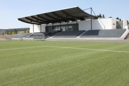 Moimenta da Beira Stadium