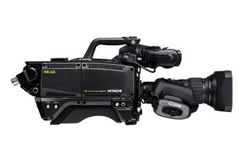 HITACHI – 4K Color Camera SK-UHD4000