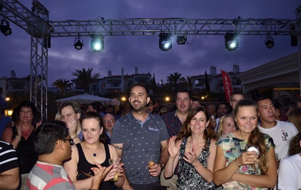 Nando's Worldwide Beach Party