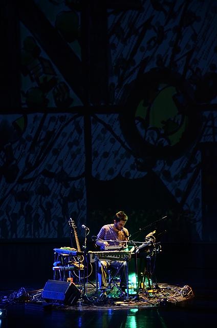 Noiserv Concert