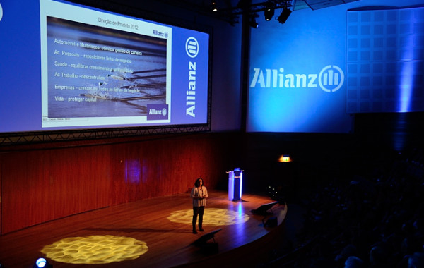 Roadshow Allianz