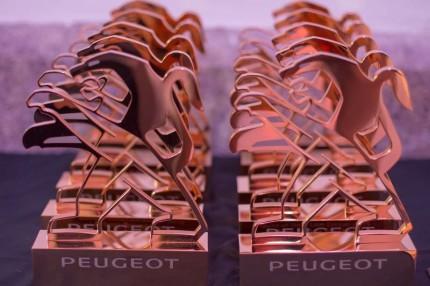Peugeot – Guild of Gold Lion Dealers