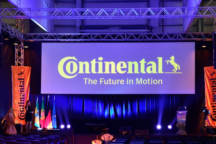 Continental Launches Agricultural Tires