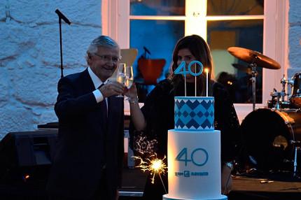 40 Years Navarra Company