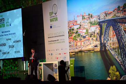 Porto Water Innovation Week – PWIW 2017