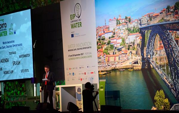 Porto Water Innovation Week – PWIW 2017
