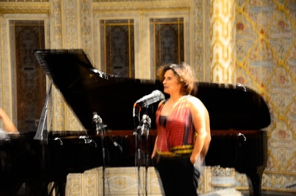 Cristina Branco Concert