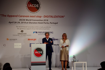 IACDE World Convention 2018