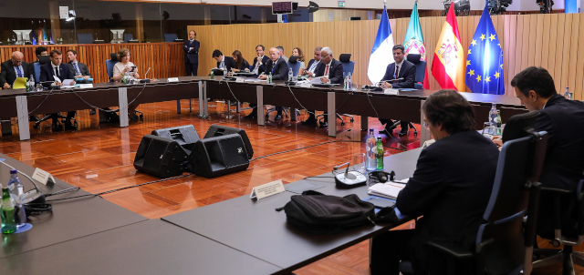 Summit on Energy Interconnections between the Iberian Peninsula and France