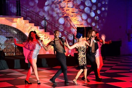 Wanda Stuart Musical Show