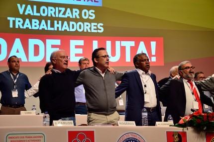 4th Fiequimetal Congress
