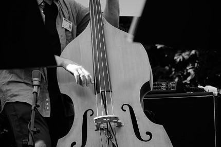 Jazz In The Park – Serralves 2019
