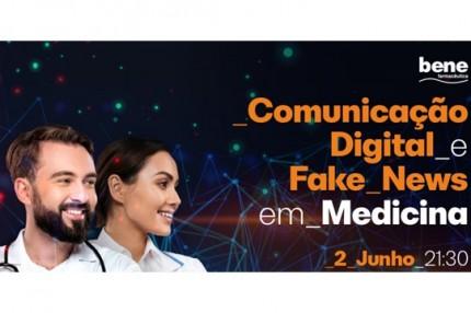 Digital Communication and Fake News in Medicine
